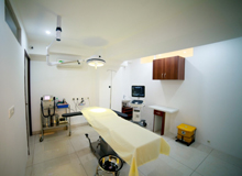 lineacosmetic Procedure Room
